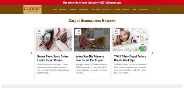 Carpetinstallationguide